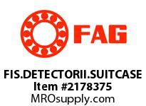 FAG FIS.DETECTORII.SUITCASE INDUCTION HEATING EQUIPMENT