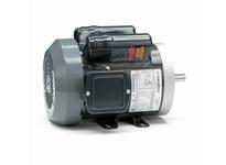 Marathon E275 Model#: 5KCR49PN0099X HP: 3/4 RPM: 1725/1425 Frame: 56C Enclosure: TEFC Phase: 1 Voltage: 100-120/200-240 HZ: 60/50