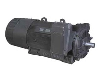 Toshiba 1004FCAK11A-A TOTALLY ENCLOSED-TEFC - 100HP-1800RPM 2300/4000v N449T FRAME - HIGH EFFICIENCY