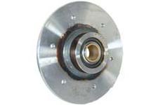 DODGE 011217 PX160 FLTG SHAFT CLAMP RING ASSY