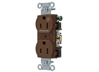 HBL_WDK BR15C1 1/2 CONTROLLED 15A 125V B/S DUP BR