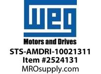 WEG STS-AMDRI-10021311 START SWITCH FOR AM-DRI Motores