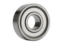 NTN 6007FT150ZZ Extra Small/Small Ball Bearing