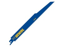 "IRWIN 372666BB Demolition Recip 6"" 6TPI 50-Pk Bulk"