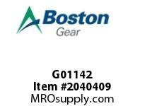 Boston Gear G01142 SSUP6-1-3/16 SSUP6-1-3/16