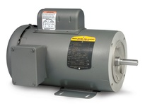 CL3501 .33HP, 1725RPM, 1PH, 60HZ, 56C, 3414L, TEFC, F1