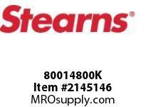 STEARNS 80014800K KITADPT PL 48C AAB 3218 284480