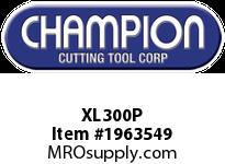 Champion XL300P PILOT PINS FOR 3 ROTO BRUTES