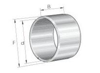 INA IR8X12X12 Inner ring
