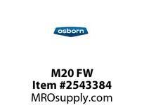 Osborn M20 FW Load Runner