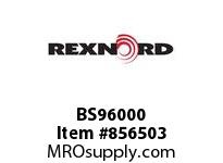BS96000 AUX CAP KIT 6000 CLSD EXP ..