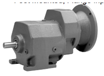 Boston Gear D01690 F842B-28K-B5-M5 SPEED REDUCER