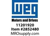 WEG 11201920 NTC ( 2 METER) Drives