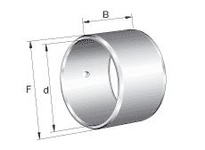 INA IR40X50X20 Inner ring