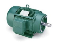 171116.60 5Hp 1200Rpm 215Tc Tefc 230/460V 3Ph 60Hz Cont 40C 1.15Sf Rigid-C