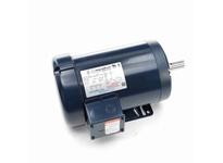 Marathon E2154 Model#: 145TTFR16038 HP: 1 1/2 RPM: 1800 Frame: 145T Enclosure: TEFC Phase: 3 Voltage: 200 HZ: 60