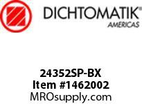 Dichtomatik 24352SP-BX OIL SEAL