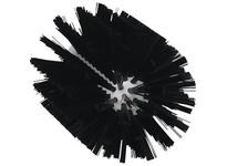 "REMCO 5380-103-9 Vikan Tube/Valve Brush Tube Brush- 4""- Black (53949)"
