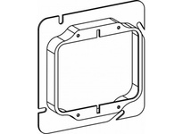 Orbit 52100 5S 2-G1^ RAISED 5S STEEL DEVICE RING
