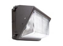 Orbit LWP23-45W-P-CW LED WALLPACK 45W 120V 5000K CW -BR W/ PHOTOCELL