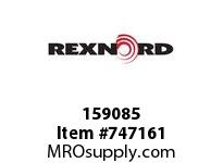 REXNORD 159085 7211 CPSC HH .25-20 2.25