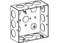Orbit 5SDB-75-FB 5S BOX 2-1/8^ DEEP+BRKT 3/4^ KO