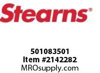 STEARNS 501083501 MAG BDY & COIL ASSY 230V 8020494