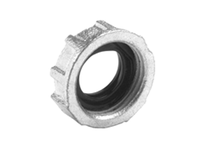 "Bridgeport 370 4"" bushing insulated"
