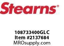 STEARNS 108733400GLC BRAKE ASSY-STD 280847