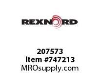 REXNORD 207573 10260 WBS LKNUT SR54 262