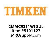 TIMKEN 2MMC9311WI SUL Ball P4S Super Precision