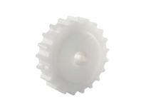 System Plast 32477 881-23R1-DMS-SS TWO PIECE MACHND SPROCKETS