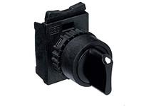 WEG CSW-CK3F45 3Pos. Knob Fixed 45 deg Pushbuttons