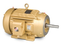 EJMM4114T 50HP, 3540RPM, 3PH, 60HZ, 326JM, 1252M, TEFC, F