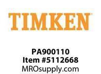 TIMKEN PA900110 Power Lubricator or Accessory