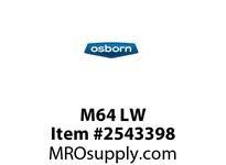 Osborn M64 LW Load Runner