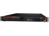 EL326-DD-1 26 ports; managed; layer 3; 24 GE RJ45 w/ 4 GE SFP Combo + 2 Optional 10 Gig; Dual power inputs for 18