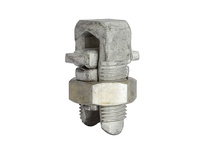 NSI APS41 1/0 STR - 250 MCM ALUMINUM SPLIT BOLT(AL/CU)