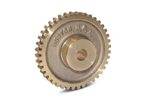 BOSTON 13642 GB1062A BRONZE WORM GEARS