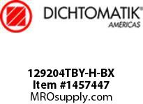 Dichtomatik 129204TBY-H-BX DISCONTINUED