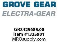 Grove-Gear GR8425685.00 GR-F842-30-RR