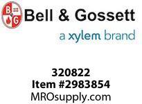 Bell & Gossett M19628 SEDIMENT SEPARATOR