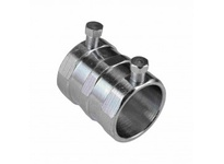 Orbit RSC-50 1/2^ SS RIGID COUPLING