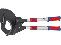 Kniplex 95 32 100 4 CABLE CUTTERS-RATCHETING TYPE-COMFO