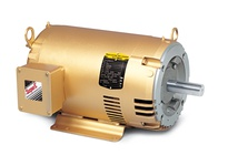 CEM2513T 15HP, 1765RPM, 3PH, 60HZ, 254TC, 3938M, OPSB, F