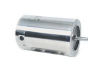 117127.00 1/2Hp 1725Rpm 56 Tenv 208-230/46 0V 3Ph 60Hz Cont 40C 1.15Sf C Face Cz6T17Vc53A Washguard -