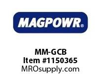 MagPowr MM-GCB For GCB Clutch MAGNETIC MEDIUM FOR MAGNETIC PARTIC
