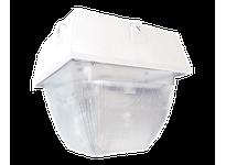 RAB VAN5F52QTW VANDALPROOF 12 X 12 CEILING 2 X 26W CFL QT WHITE