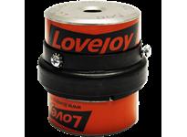 LC150 HUB 1 1/4X1/8 KW