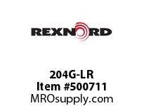204G-LR 204 G LOCATING RING 167696